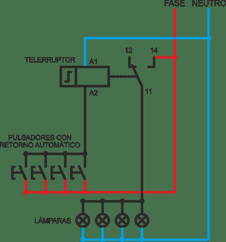Telerruptor