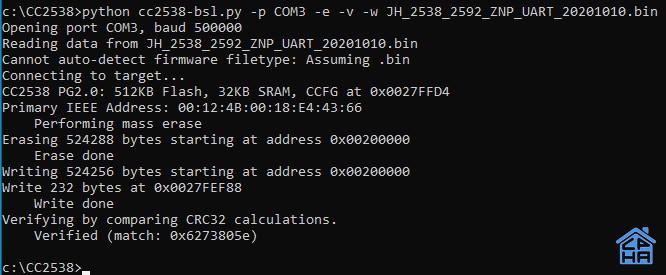 windows_cc2538_flash_resultado